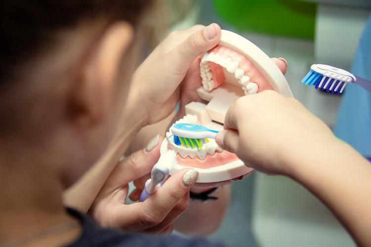 стоматологи детский