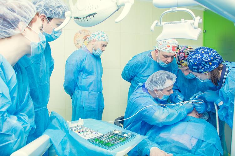 курсы по имплантации